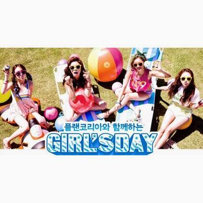 Girls Day Tampil Sexy (Lagi) di Teaser 'Darling'