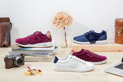Le Coq Sportif, Arthur Ashe, LCS R900, Wendon, Milos, sneakers, calzado, menswear, sportwear, Suits and Shirts,