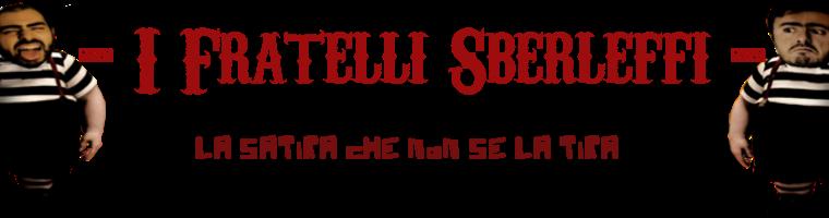 I fratelli Sberleffi