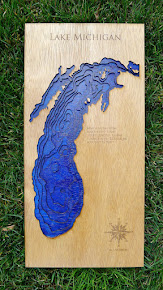 Topographic Maps and More