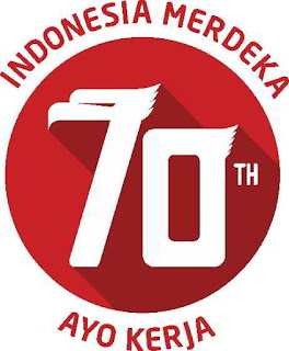 Download Logo HUT RI 70