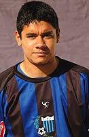 Lucas Tamareo