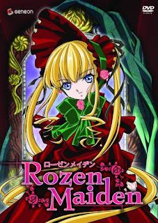 Roizen Maiden