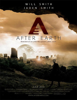 After Earth (Despues de la Tierra) Nueva Calidad 2013 R6 Sub Pegados 980Mb PUTLOCKER