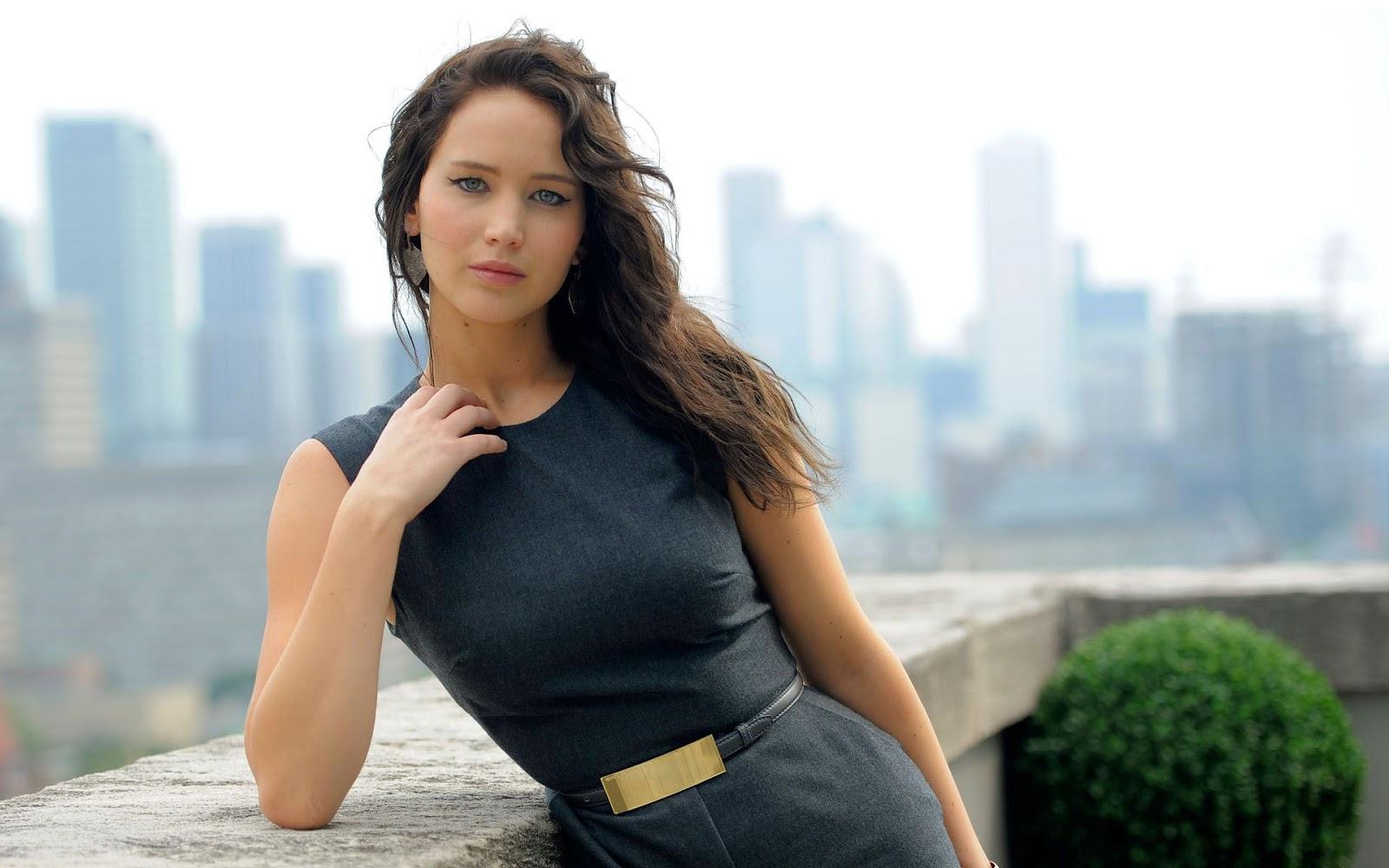 Jennifer Lawrence Hd W...