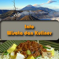 Info Wisata & Kuliner