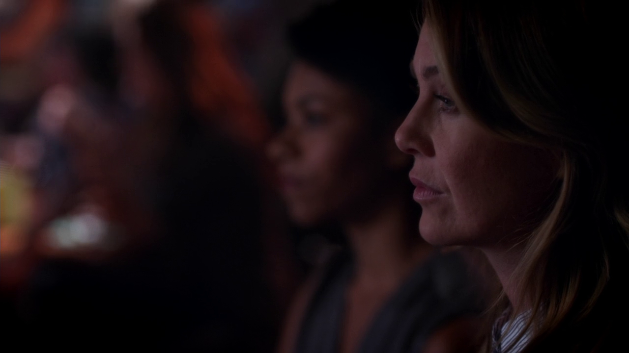 Grey's Anatomy 11x01