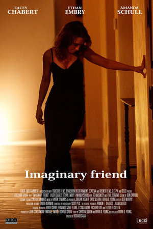 AMIGA IMAGINARIA (Imaginary Friend) (2012) Ver online - Español latino