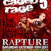 Fight card: Caged Rage 5 Rapture