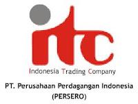 Lowongan Kerja BUMN PT Perusahaan Perdagangan Indonesia (Persero), SPOT WORKER - Juli 2013