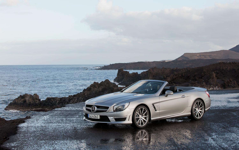 2013 mercedes benz sl63 amg new cars reviews for Mercedes benz sl 2013