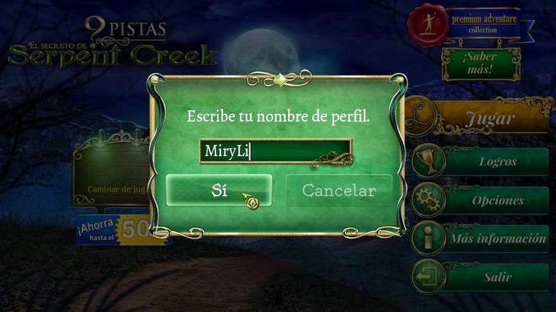 9 Clues: The Secret of Serpent Creek (Castellano)