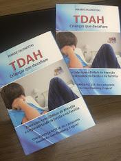Depoimentos sobre o Livro TDAH Crianças que Desafiam - Clique na imagem