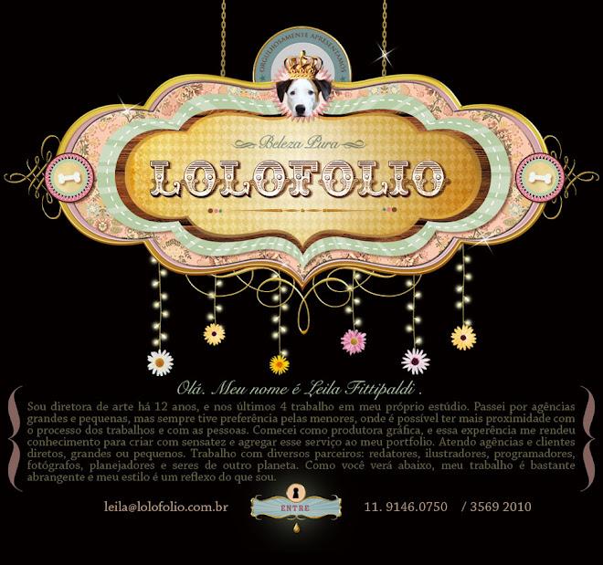 lolofolio