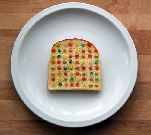hirst sandwich art low commitment projects