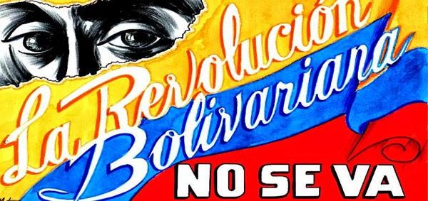 venezuela, revolución bolivariana,