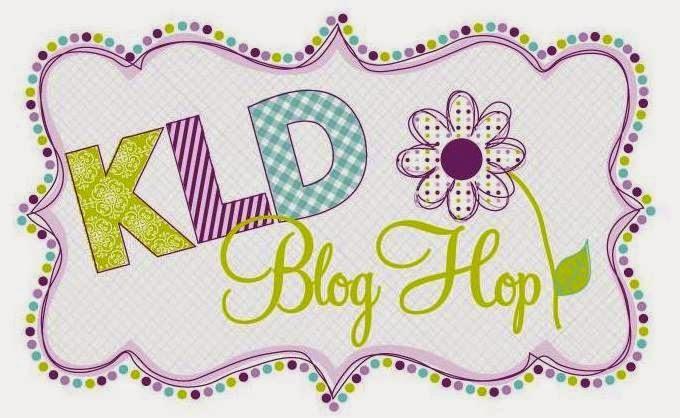 Kiwi Lane Designs May Blog Hop
