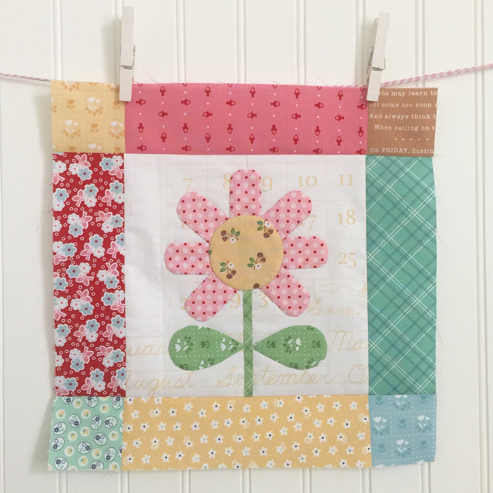BLOOM Sew Along! 6