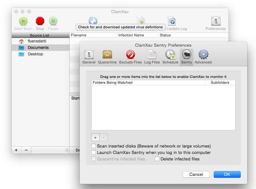 *best antivirus software for mac os 2015**