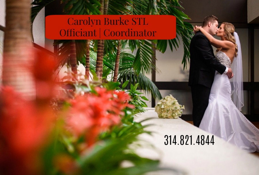 St Louis Wedding Liaison Blog