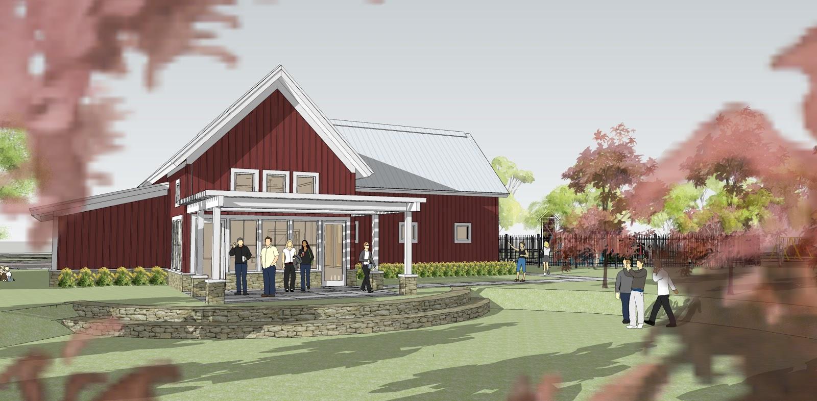 Simply elegant home designs blog new community building for Simply elegant house plans