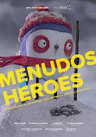 Menudos heroes (2015) online y gratis