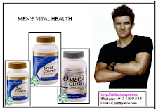 Men&#39;s Vital Health