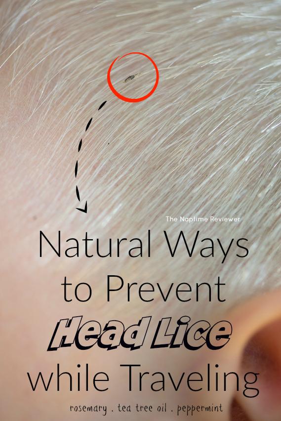 how to kill head lice naturally