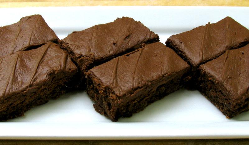 ... do Barão de Gourmandise®: BROWNIES: elfos, bolos... enfim, delicias