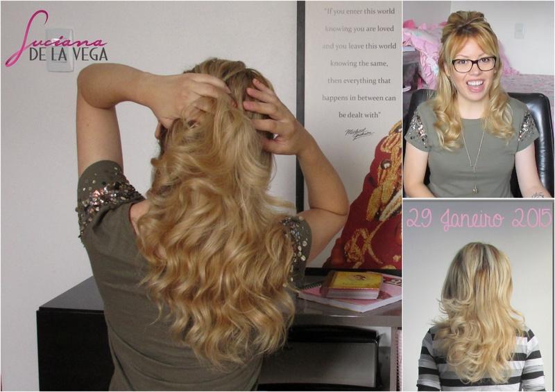 Cabelos mais longos, acelerar o crescimento do cabelo, cabelos mais fortes, Pantogar, cabelos loiros, fazer o cabelo crescer, parar a queda do cabelo