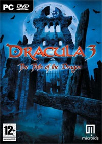 Dracula the path of dragon part 1 walkthrough