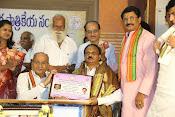Journalist Bhageeradha Honored-thumbnail-11