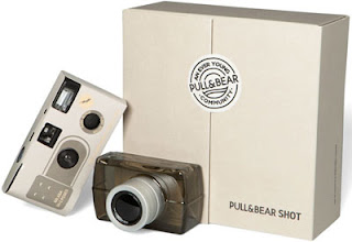 estuche regalo fragancia Pull and Bear Casual Shot