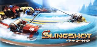 Slingshot Racing 1.3.0 Full Apk Zippyshare Download Droidru.blogspot.com