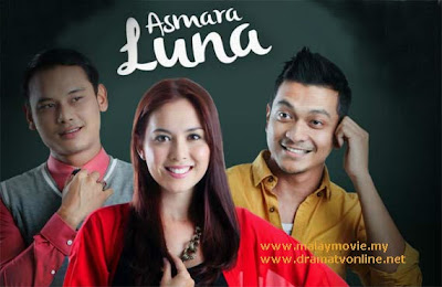 Tontonn Asmara Luna, Slot Samarinda TV3 Full Episod