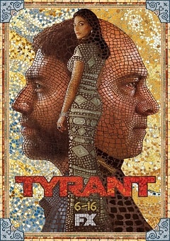 Série Tyrant - 2ª Temporada 2014 Torrent