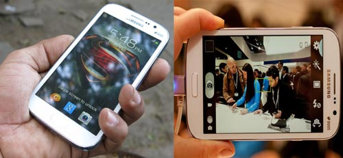 Rekomendasi Smartphone Samsung Galaxy Grand Duos