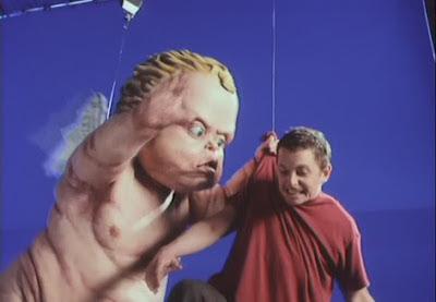 Agárrame esos fantasmas, Peter Jackson, Michael J. Fox