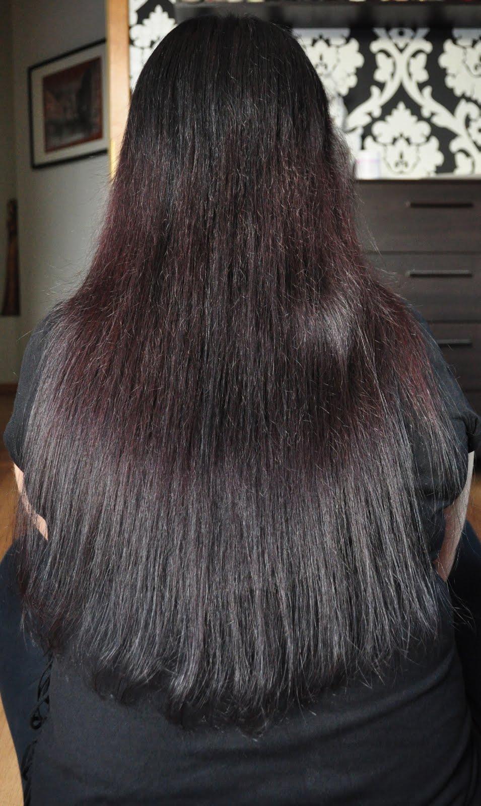 Aktualizacja włosowa