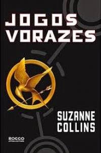 Jogos Vorazes Livro Editora Rocco