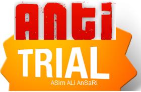 AntiTrial v2 Free Download