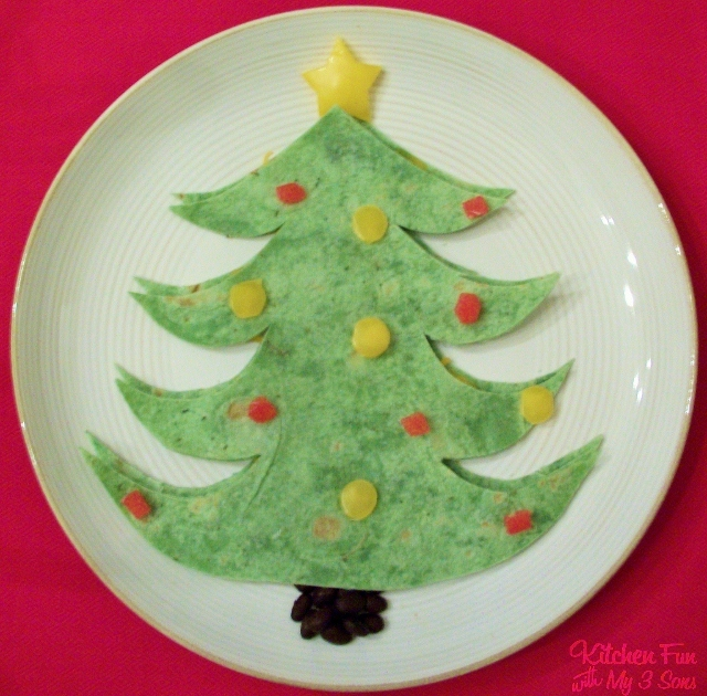 Just Cut Christmas Tree