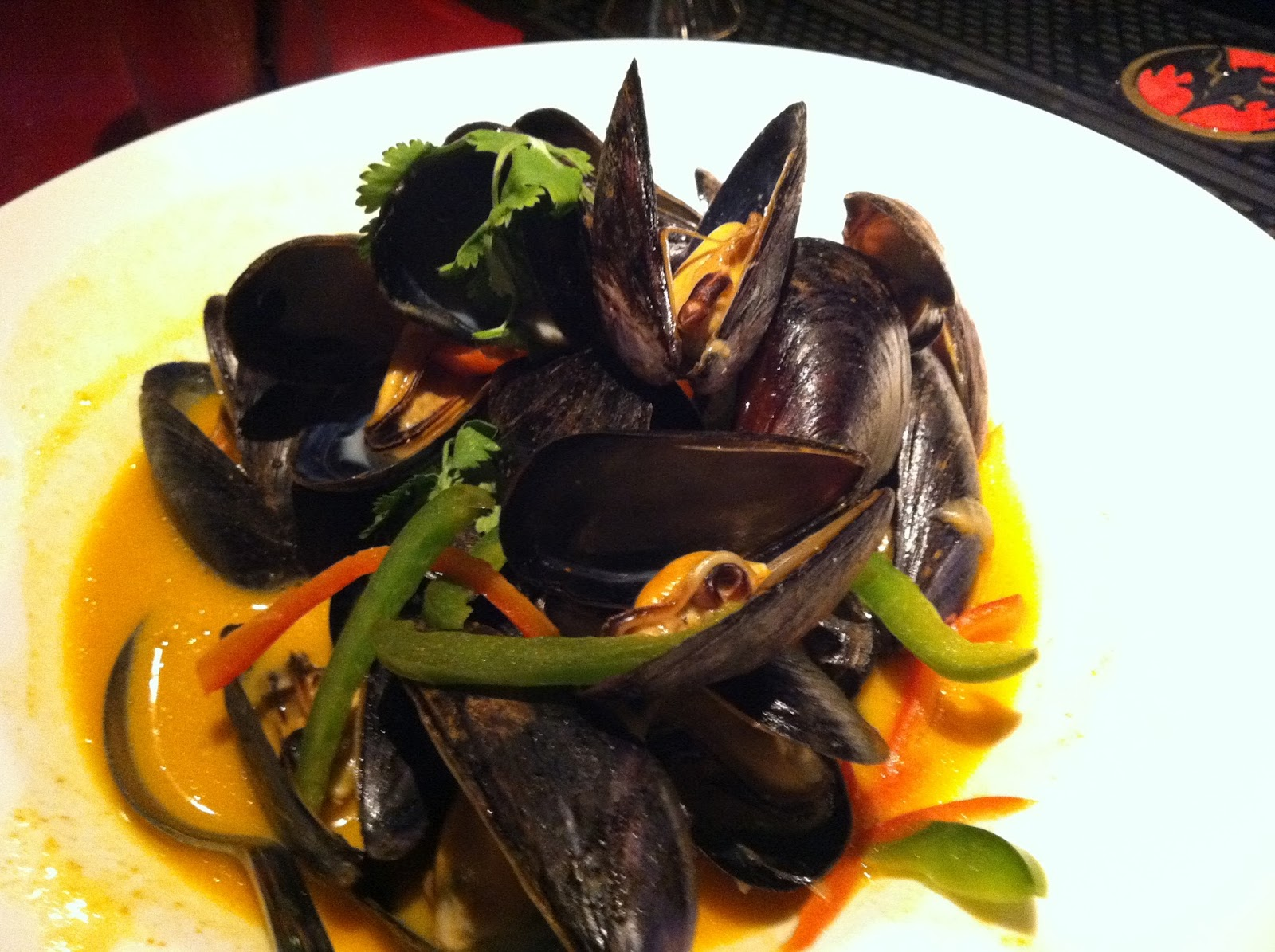 olive oil steamed mussels steamed mussels with lemongrass coconut ...