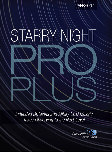 Starry Night Pro Plus 7 FULL