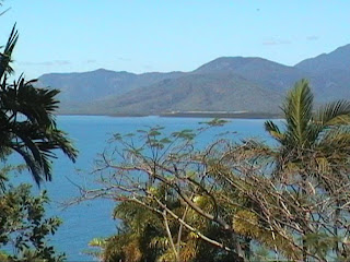 Four Mile Beach, Port Douglas Bay, Queensland, Australia