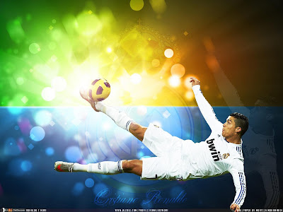 Pictures Of Christiano Ronaldo
