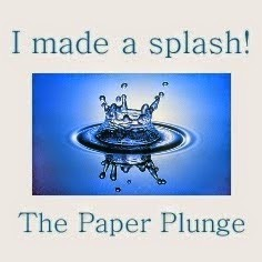 The Paper Plunge contest