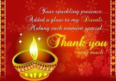Diwali Greetings 2015