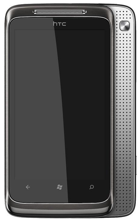 HTC 7 Surround - Specs