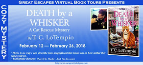 Death by a Whisker - 12 February